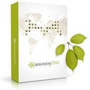 ancestry dna test kit