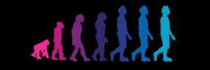 evolutie mensheid