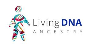 Logo Living DNA