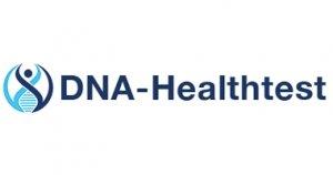 DNA healthtest com logo