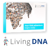 Linving-dna-test-kit